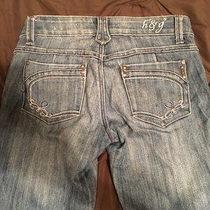 Denim - H & G Skinny Jeans Size 5